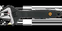 Ключ разводной 150мм, 200мм, 250мм, диапазон 0-38 мм, NEO 03-014, 03-015, 03-016