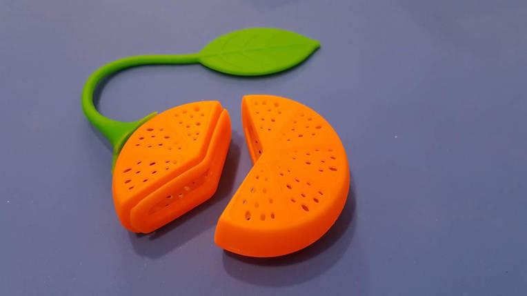 Заварник Апельсин, фото 2