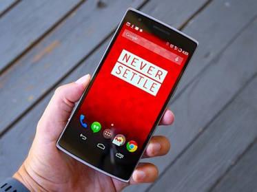 OnePlus One поступит в продажу в Индии с предустановленной прошивкой Android 5.0