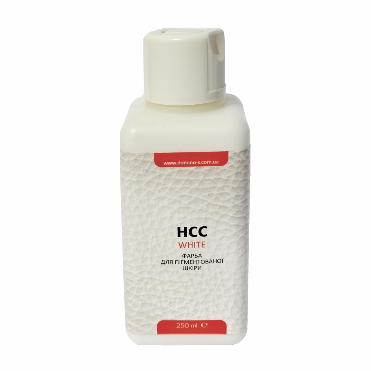 Фарба для шкіри HCC 250 мл