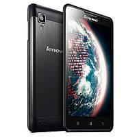 Смартфон Lenovo P780 4000mAh 8.0MP (Black), фото 1