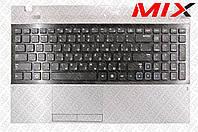 Клавиатура Samsung NP300V5A NP305V5A топкейс