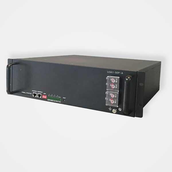 BYD B-Plus 2.5kW, 51,2 V дополнительная аккумуляторная батарея