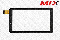Тачскрин 184x104mm 30pin MF-786-070F Черный Верс 2