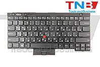 Клавиатура Lenovo Thinkpad T430 T430i T430S T530 T530I X230 X230i X230S Черная RUUS