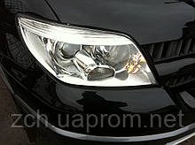 Передние фари  Mitsubishi Outlander