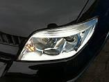 Передние фари  Mitsubishi Outlander, фото 2