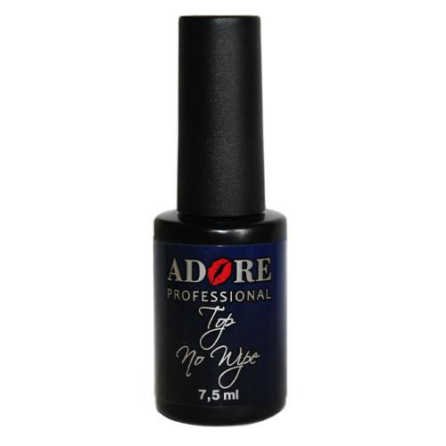 Топ для ногтей каучуковый Adore (без липкого слоя) 7,5 мл