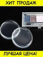 Cиликоновая губка для нанесения макияжа Кylie круглая!Скидка