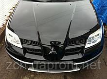 Капот  Mitsubishi Outlander