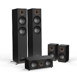 Комплект акустических систем 5.0 Jamo S 807 HCS Black