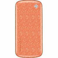Внешний aккумулятор Power bank Baseus Plaid 10000 mah Orange