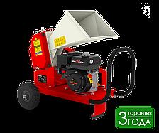 Бензиновый измельчитель веток Arpal АМ-60БД (2 м3/час)