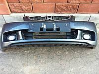 Передний бампер Honda Accord , фото 1