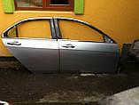 Двери задние Honda Accord , фото 2