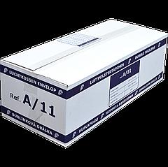 Бандерольный конверт A11, 200 шт, Польша