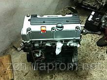 Двигатель 2.0 и 2.4 Honda Accord