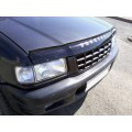 Дефлектор капота, мухобойка Opel Frontera B с 1998-2003 VIP