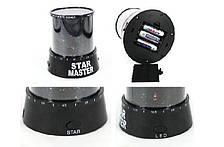 Проектор зоряного неба STAR MASTER + USB шнур з адаптером, фото 3