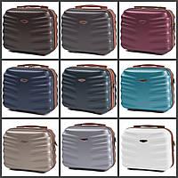 Кейс для чемодану , саквояж чи косметичка , сумочка Wings 402