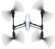 Квадрокоптер Flex Copter FX10 Inspider FPV HD 2,4 ГГц RTF 420 мм (FX-10), фото 2