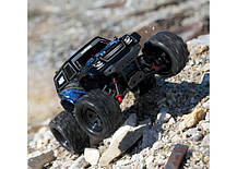 Автомобиль Traxxas LaTrax Teton Monster 1:18 RTR 258 мм 4WD 2,4 ГГц (76054-5 Blue), фото 2