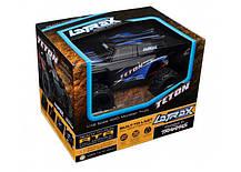 Автомобиль Traxxas LaTrax Teton Monster 1:18 RTR 258 мм 4WD 2,4 ГГц (76054-5 Blue), фото 3