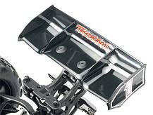 Автомобиль Traxxas E-Revo Monster 1:16 RTR 328 мм 4WD 2,4 ГГц (71054-1 Silver), фото 3