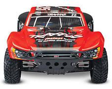 Автомобиль Traxxas Slash Short Course 1:10 RTR 568 мм 2WD 2,4 ГГц (58034-1 MARK JENKINS), фото 2