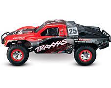 Автомобиль Traxxas Slash Short Course 1:10 RTR 568 мм 2WD 2,4 ГГц (58034-1 MARK JENKINS), фото 3
