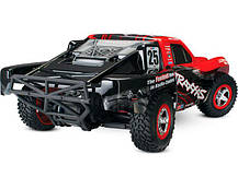 Автомобиль Traxxas Slash Short Course 1:10 RTR 568 мм 2WD 2,4 ГГц (58034-1 MARK JENKINS), фото 2