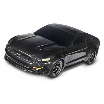 Автомобиль Traxxas Ford Mustang GT 1:10 RTR 460 мм 4WD 2,4 ГГц (83044-4), фото 2