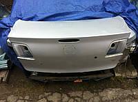 Задняя крышка Mazda 3