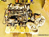 Двигатель yanmar tk4.82 полный комплект