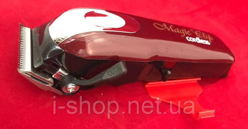 Машинка для стрижки волосся акк/мережа Wahl Magic Clip Cordless 08148-016