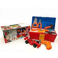 Детский набор инструментов в чемодане, 661-318