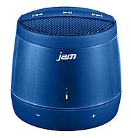 Портативная акустика Jam Touch Bluetooth Speaker Blue (HX-P550BL-EU), фото 1