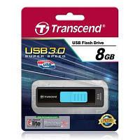 Флешка USB флеш накопитель Transcend JetFlash 760 8Gb