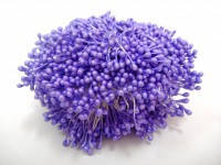 Светло-фиолетовые