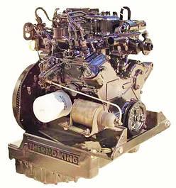Yanmar 388 Engine Parts