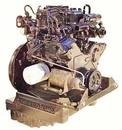 Yanmar 388 Engine Parts