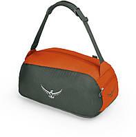 Сумка Osprey Ultralight Stuff Duffel, оранжевый