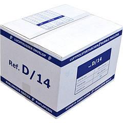 Бандерольный конверт D14, 100 шт, Filmar Польша