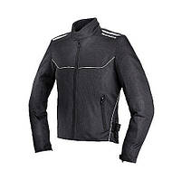 Мотокуртка SPIDI NETIX TEX JACKET BLACK T148-026-4X 4-Large T148-026-4XL