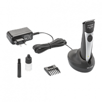Машинка для стрижки волос MOSER 1591-0062 CHROMINI