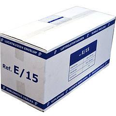 Бандерольный конверт E15, 100 шт, Filmar Польша Белый