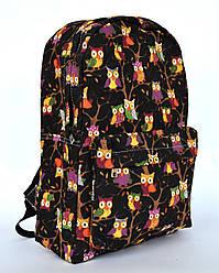 Универсальный рюкзак для школы и прогулок 623
