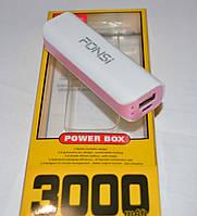 Power Bank Kucipa FONSI F06-3000 mAh mini