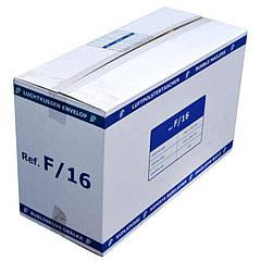 Бандерольный конверт F16, 100 шт, Filmar Польша
