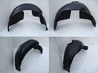 Підкрилки Mazda 3 (2003-2009) - 2шт (задні)